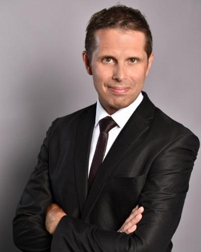 Andreas Freibert