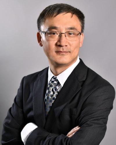 Bo Gao