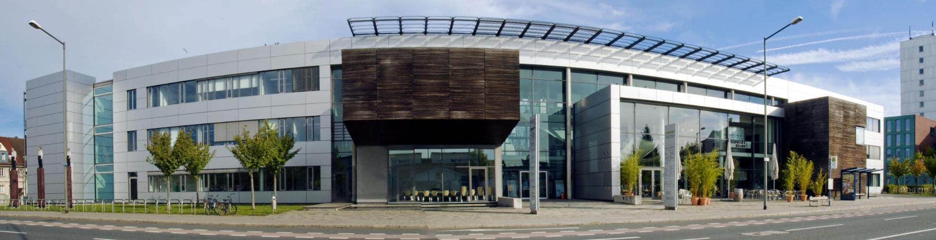 VEC Building