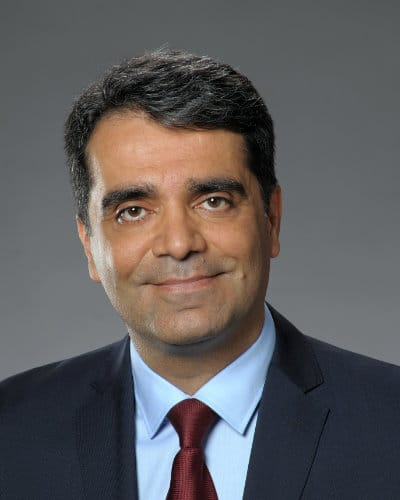 Houman Jafari