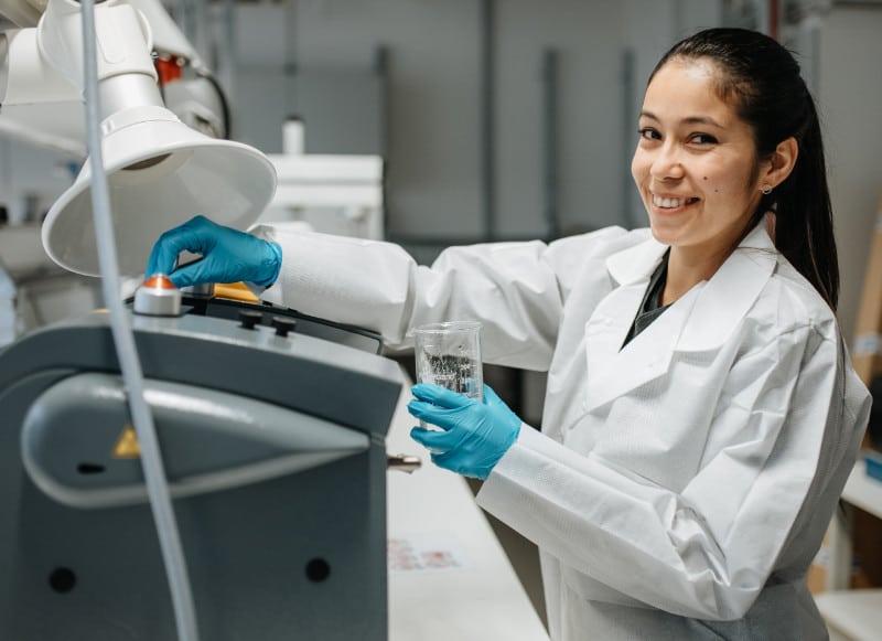 Career in engineering in medical applications at VEC Imaging