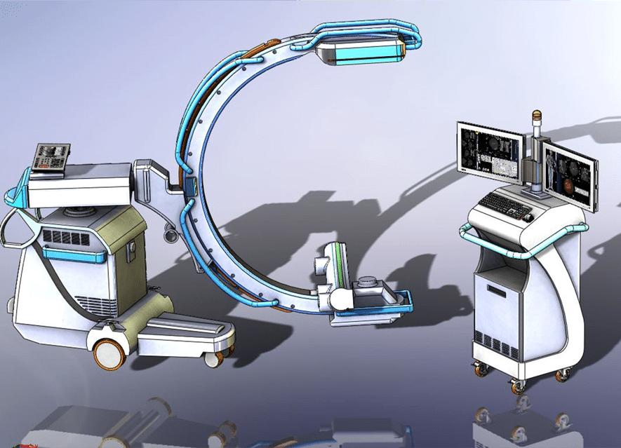 C-Arm System