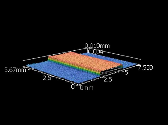 New Cathode Emitter Deposition Process