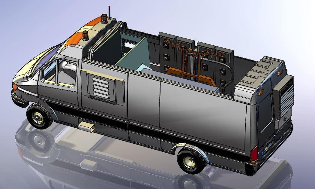 VEC Imaging Backscatter Technology 2