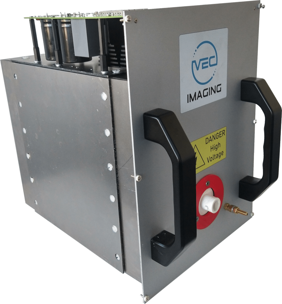 Anode Power Supply